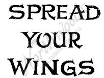 CC5031 Spread Your Wings