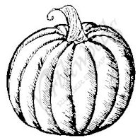 CC6220 Single Pumpkin
