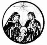 CC6315 Holy Family Circle
