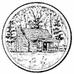 CC6561 Small Cabin Circle