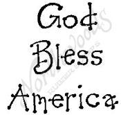 CC6614 Cool Dot God Bless America