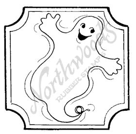 CC8121 Ghost Notched Square