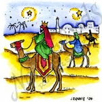 CC8758 We Three Kings