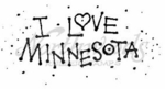 D2192 Dot I Love Minnesota