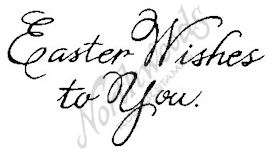 D4336 Script Easter Wishes