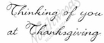 D7111 Script Thinking Of You At Thanks