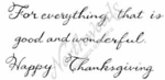 D7117 Script For Everything