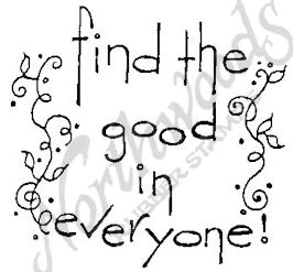 E4366 Tall Simple Find The Good