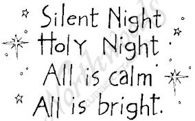 E4891 Simple Silent Night
