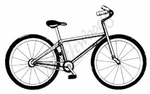E7907 Bicycle