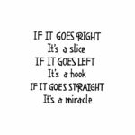 If It Goes Right - CC10444