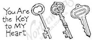 II4036 Simple You Are The Key