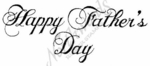 J029 Happy Father's Day