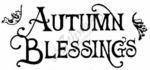 J2361 Autumn Blessings
