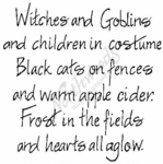 M2357 Witches and Goblins