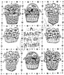 P1174 Basket Full Of Wishes Grid