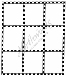 P1353 Checkerboard Grid