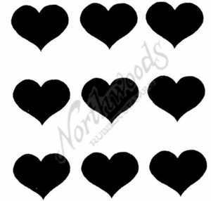 PP7233 Nine Heart Square