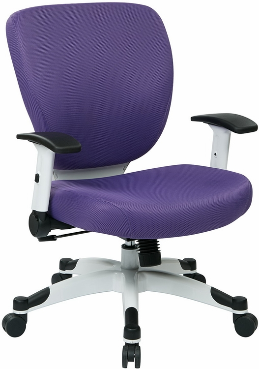 fun fabric designer mesh office chair 5200w