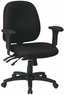 Mid Back Multi-Function Ergonomic Chair [43891]