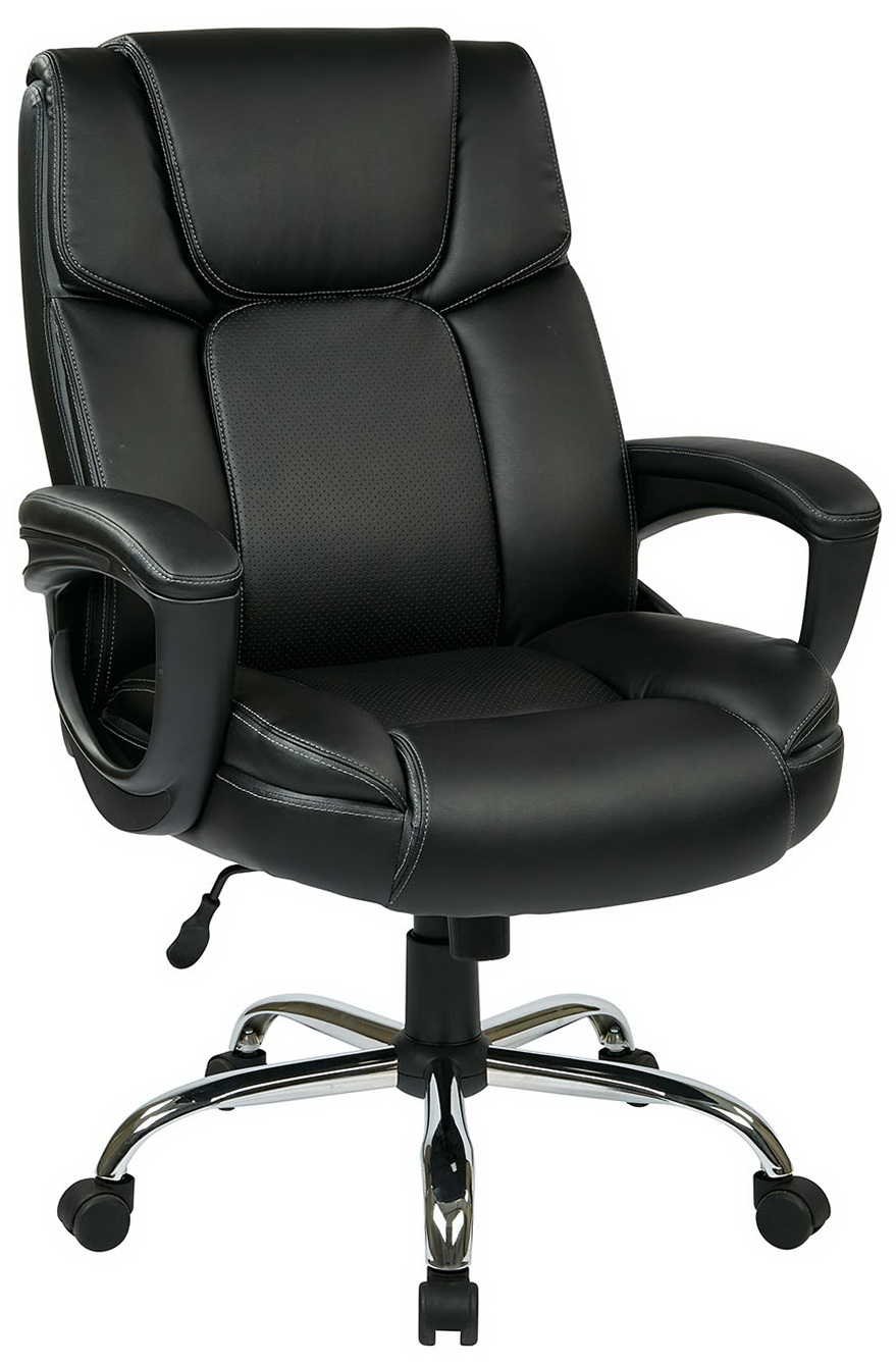 Heavy Duty Office Chairs for the Big and Tall Free Shipping
