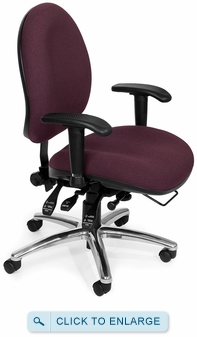 OFM Big and Tall 24 Hour Office Chair [247]