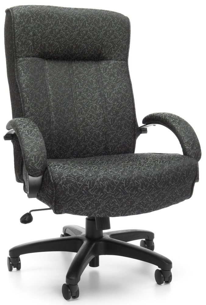 Heavy Duty Office Chairs For The Big And Tall Free Shipping - Heavy duty office chairs