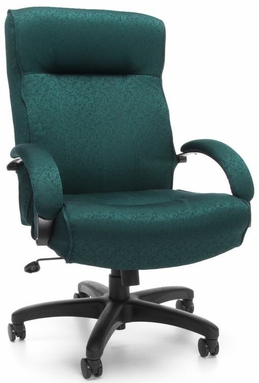 Ofm 710 heavy duty office chair with commercial grade fabric - Commercial grade living room furniture ...