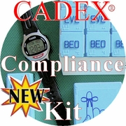 Patient Compliance and Medication Adherence Kit (952443)
