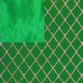 Emerald Lattice