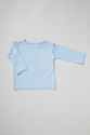 Baby's Organic Bamboo Long-Sleeve Top