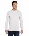 Men's Organic Cotton Long-Sleeve T-Shirt