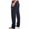 Men's Organic Cotton Yoga Pant