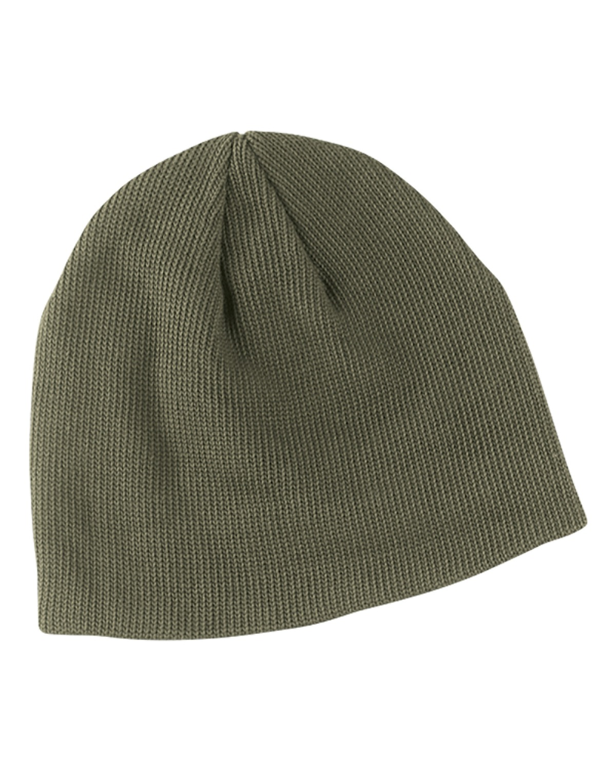 Certified Organic Cotton Beanie Winter Hat Knit 3974dfbe02a
