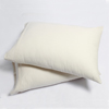 Organic Cotton Flannel Pillowcase Set