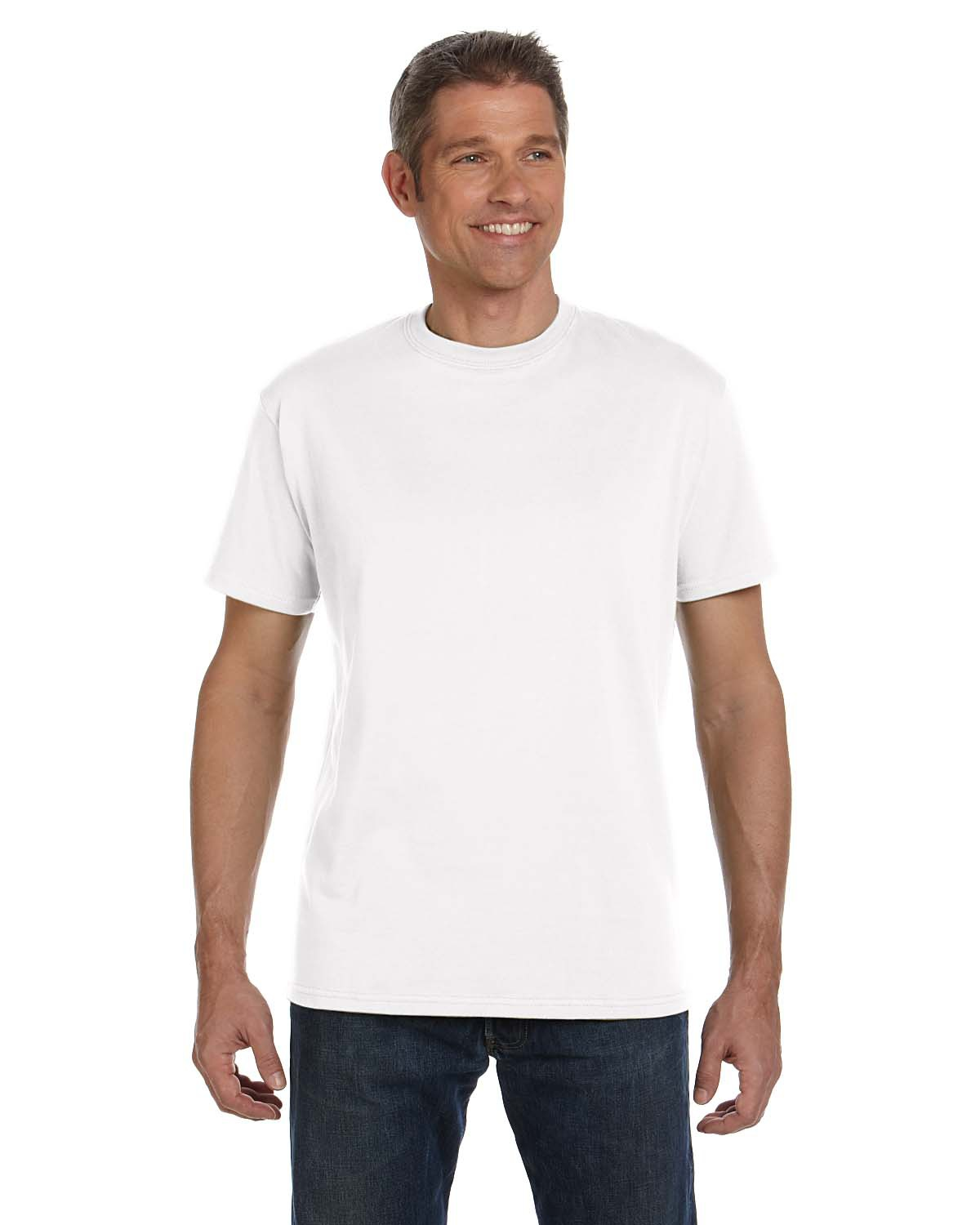 Men S Casual Inspiration 4: Certified Organic Cotton Men's Classic Short Sleeve T