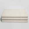 Organic Cotton Percale Flat Sheet