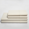 Organic Cotton Percale Sheet Set