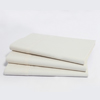 Organic Cotton Sateen Flat Sheet
