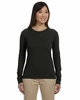 Women's Organic Cotton Classic Long-Sleeve T-Shirt