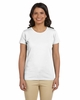 Women's Organic Cotton Classic Short-Sleeve T-Shirt