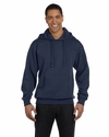 Unisex Adult Organic Cotton Recycled Polyester Pullover Hoodie