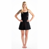 Women's Organic Cotton Cami Dress