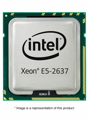 319-0258 - Dell Intel Xeon E5-2637 3 GHz 5MB Cache 2-Core Processor