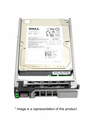 "342-2104 - 1TB 3.5"" Near Line SAS 7.2K 6Gb/s HS HDD"