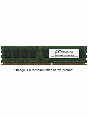 370-ABXJ - 16GB PC4-17000 DDR4-2133Mhz 2Rx4 1.2v ECC Registered RDIMM