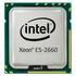 662321-B21 - HP Intel Xeon E5-2660 2.2GHz 20MB Cache 8-Core Processor