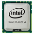 709488-B21 - HP Intel Xeon E5-2670 v2 2.5GHz 25MB Cache 10-Core Processor