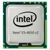 734180-B21 - HP Intel Xeon E5-4650 v2 2.4GHz 25MB Cache 10-Core Processor
