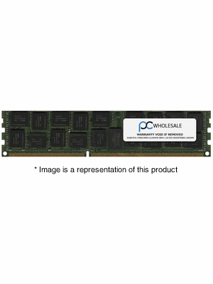 753221-201 - 32GB PC4-17000 DDR4-2133MHz 4Rx4 1.2v ECC Registered LRDIMM